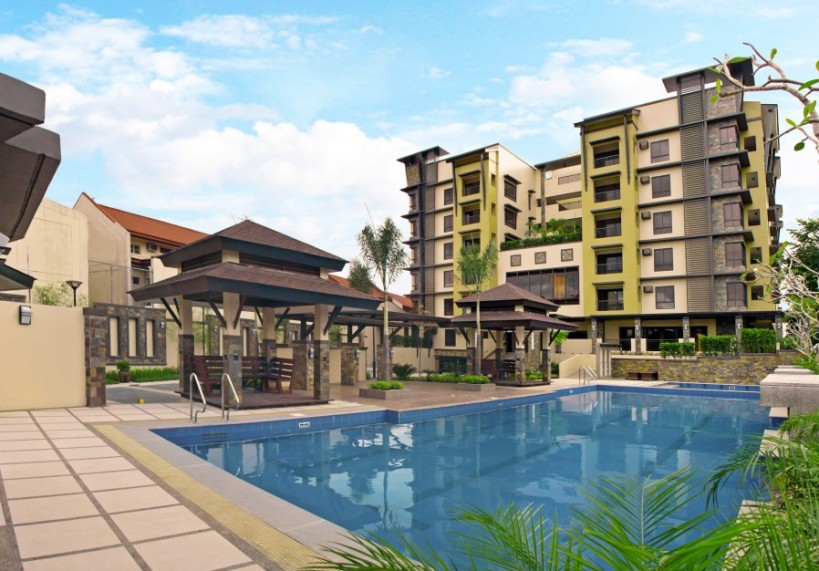 Accolade Place Condo for Sale in Quezon City